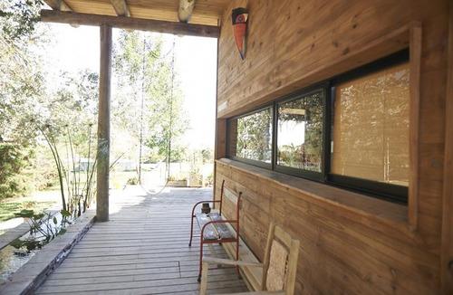 hermosa chacra de 15.700 mt2 con sólida casa  en cumbres de neptunia - villa juana