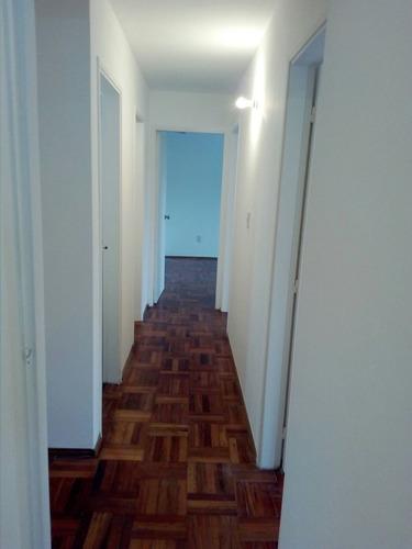 hermosa zona, 3 dormitorios, 2 baños y cochera!!