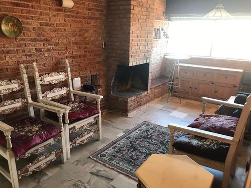 hermosa zona, 3 dormitorios amoblado!!