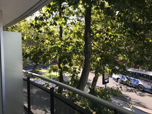 hermoso a estrenar, dos dormitorios, dos baños y terraza!