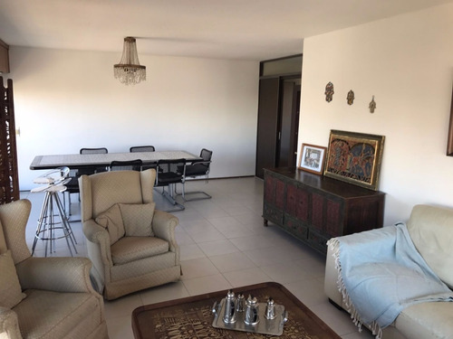 hermoso apartamento, 3 dorm, 3 baños, punta carretas!!