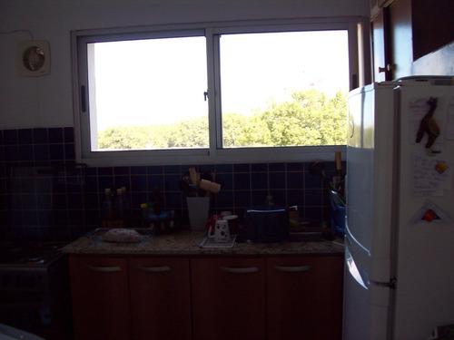 hermoso apartamento 3 dorm,terraza,balcon!!