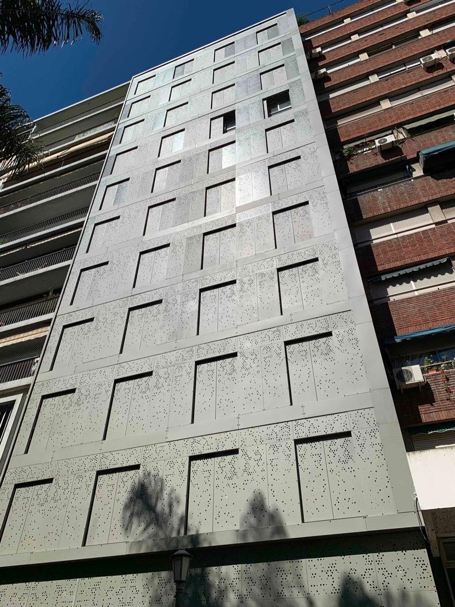 hermoso apartamento a estrenar en plaza cagancha!
