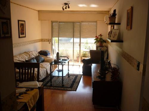 hermoso apartamento de dos dormitorios sobre palleja!