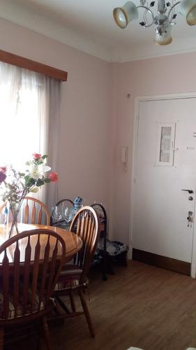 hermoso apartamento en el buceo u$s 119.000.-