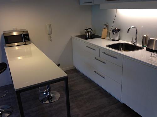 hermoso apartamento en excelente ubicación !!!