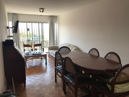 hermoso apartamento en pocitos!!