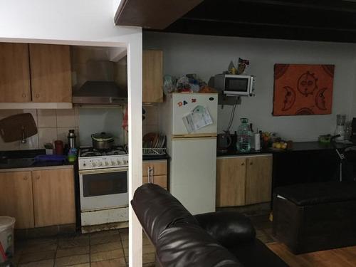 hermoso apartamento interior