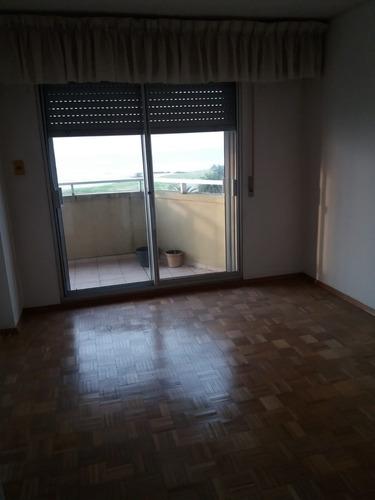 hermoso apartamento sobre la rambla - exclusivo!!!