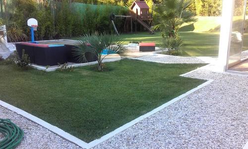 hermoso chalet piscina climatizada 1° de enero usd 7.700