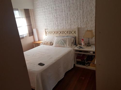 hermoso departamento en pleno barrio historico, 2 dorm.