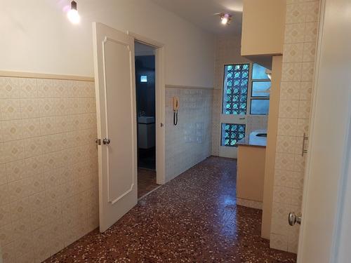 hermoso dos dormitorios y dos baños, pocitos!!!