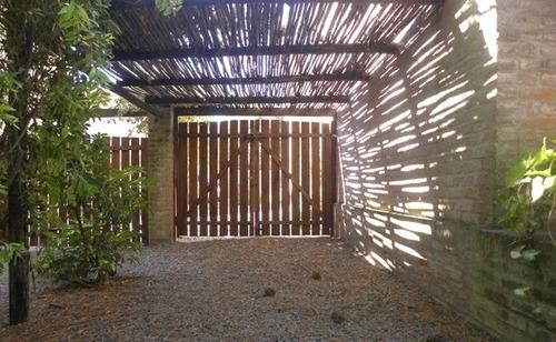 hermoso duplex a una cuadra de la rambla en r.de s.carlos