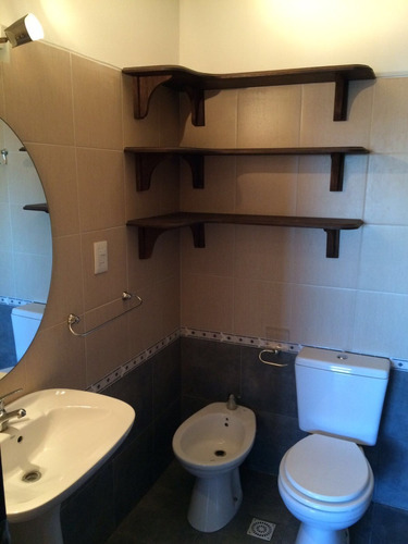 hermoso penthouse con parrillero, dos dorm dos baños!!