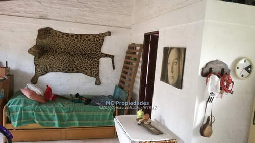 hermoso quincho de 3 dormitorios