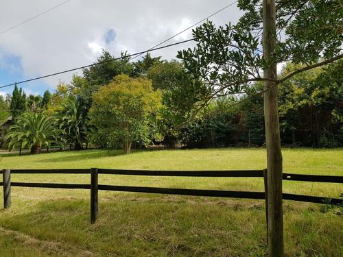 hermoso terreno en venta de 800 m2