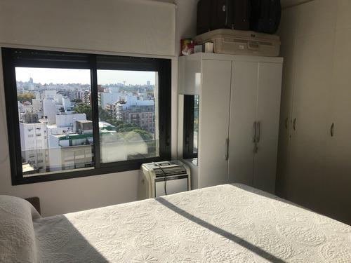 hermoso un dormitorio en pocitos, sin gastos comunes!!!