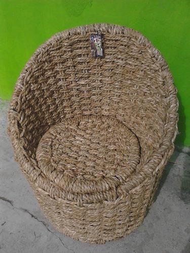 hermosos sillones tipo hongo en cardo nuevo por encargue!!