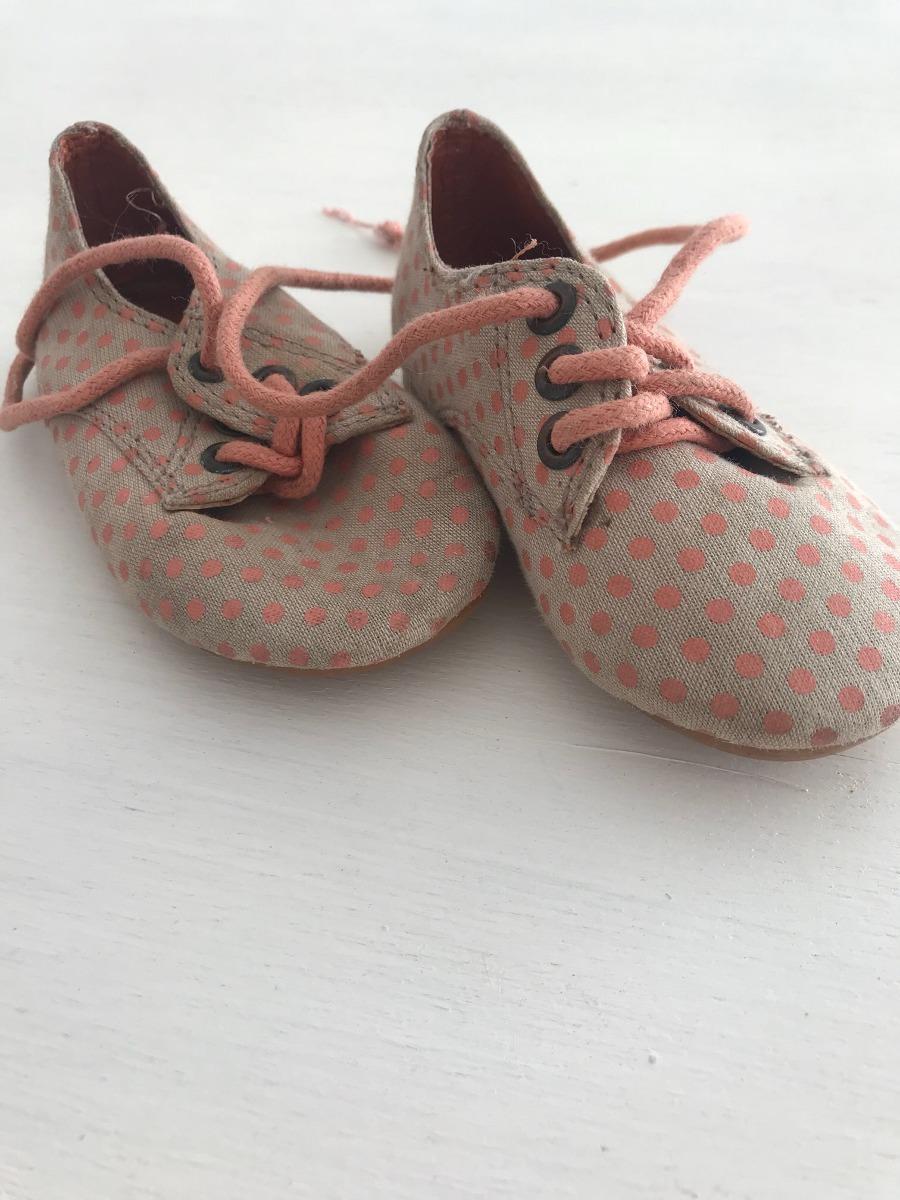 Zapatos 18 Mercado Hermosos Ggcawp Impecables Baby 200 Zara En Talle 00 r8qIzw8