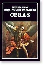 hernando domínguez camargo - obras