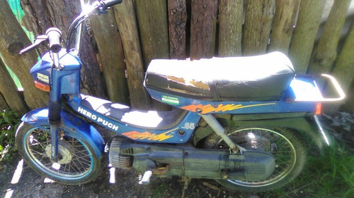 hero puch  200