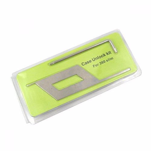 herramientas para xbox slim abre de manera facil sin dañar
