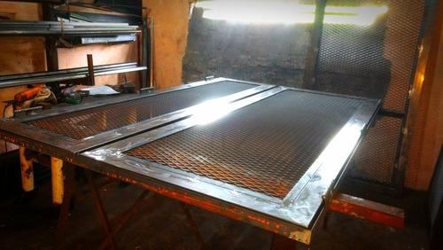 herreria metalurgica