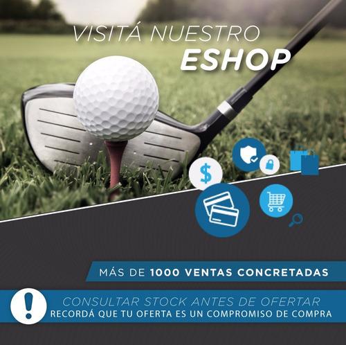 hibrido callaway golf