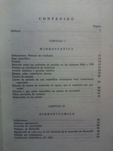 hidraulica - samuel trueba
