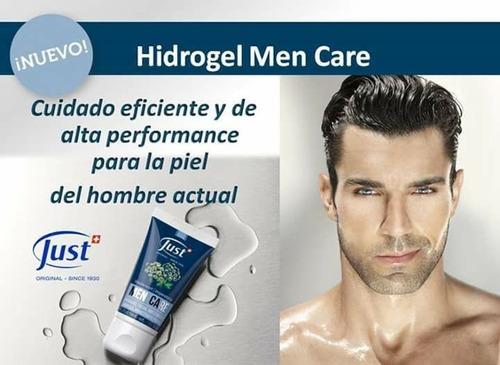 hidrogel men care just