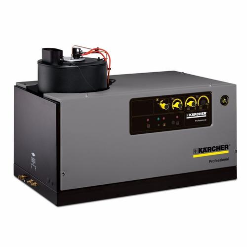 hidrolavadora agua fría / caliente 6400w karcher hds 891 st