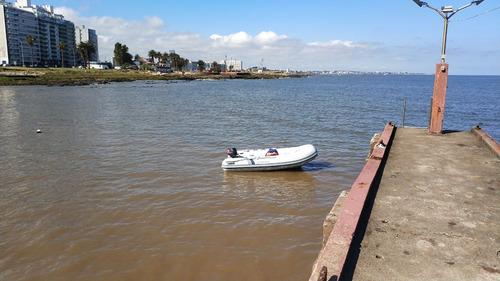 highfield bote semirrígido ideal pesca