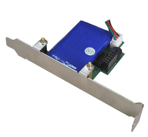 highpoint battery backup unit for highpoint rocketraid