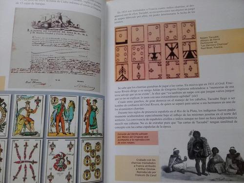 historia de los naipes en uruguay 1724-2015