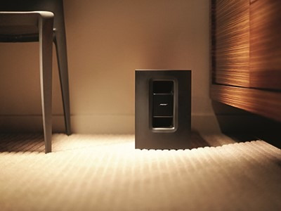 home theater bose® soundtouch® 130