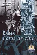 homero alsina thevenet - mas notas de cine - de la plaza.