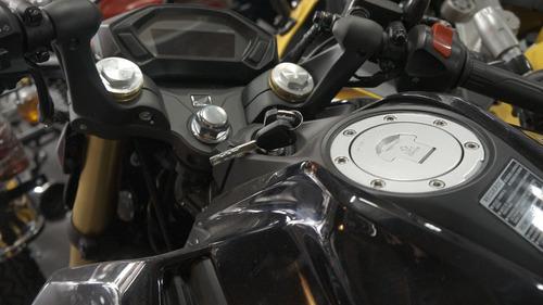 honda 190 r - mac moto - nueva
