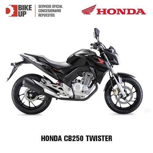 honda 2018 - tomamos tu moto usada - 36 cuotas - bike up