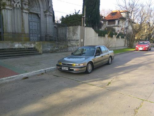 honda accord 2.0 ex 1991