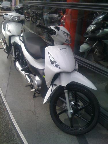 honda biz 125 okm reggio motos ramos mejia