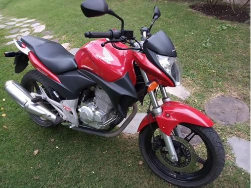honda cb 300 cc