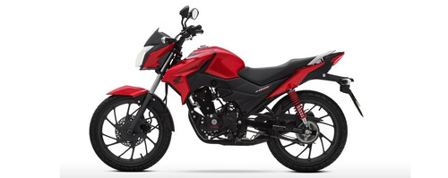 honda cb125 f twister financiación 36 cuotas delcar motos