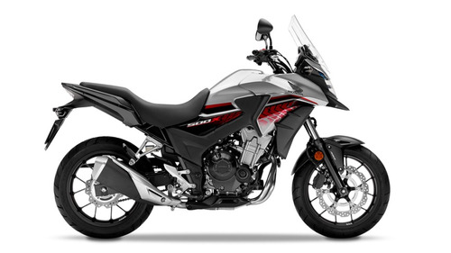 honda cb500x abs entrega inmediata financiacion bbva tasa 0%