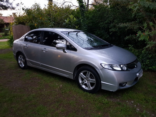 honda civic 1.8 exs at 2010