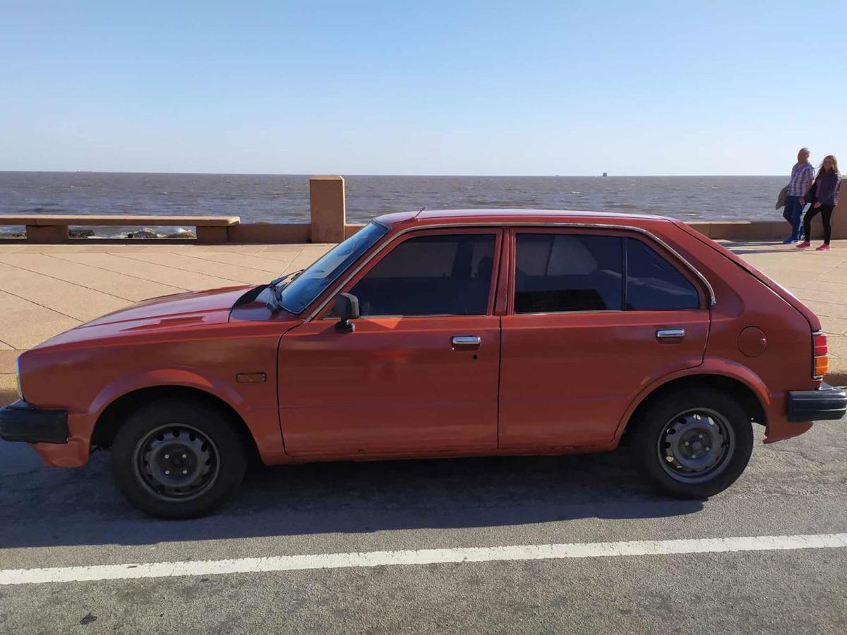 Honda Civic 1982 - U$S 2.500 en Mercado Libre