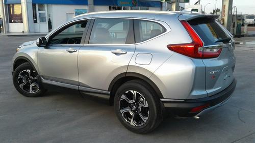 honda cr-v 1.5 turbo exl 4wd 2018