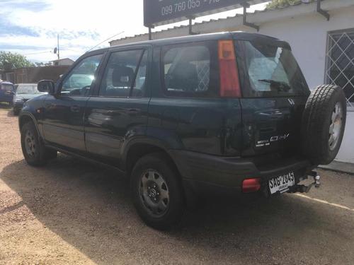honda cr-v 2.0 4x4 i at 1997