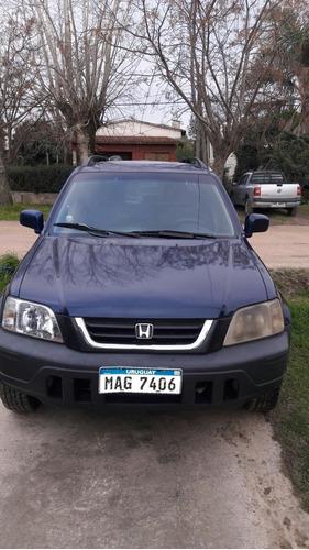 honda cr-v 2.0 4x4 i at 1999