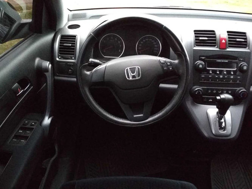 honda cr-v 2.4 lx at 2wd (mexico)