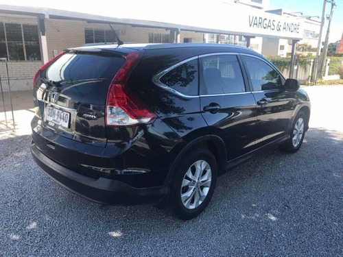 honda cr-v ex-l 2.4 at